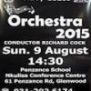 Corobrik Orchestra 2015 (Kzn)
